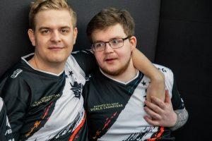 Rainbow Six EU Pro League: G2 Rises