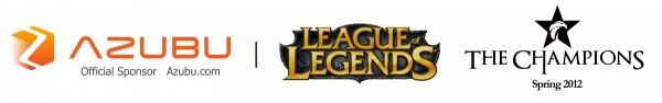 League of Legends partners