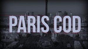 Paris Announces 7-Man Roster for Call of Duty League