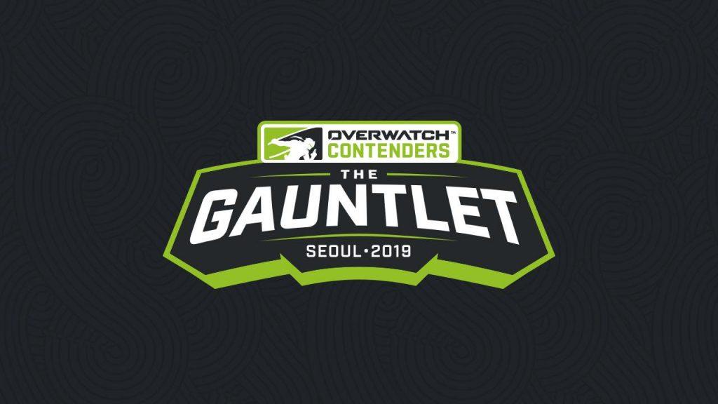 The Gauntlet 2019