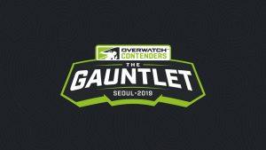 Overwatch Contenders – The Gauntlet 2019 Preview