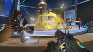 The Beginner's Guide to Overwatch Map Types