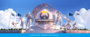 Overwatch World Cup 2019 Preliminaries Winners