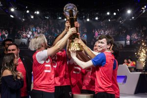 Overwatch World Cup 2019: Team USA Triumphs