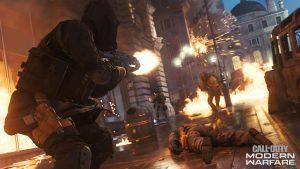 Modern Warfare Patch 1.07 Multiplayer Breakdown