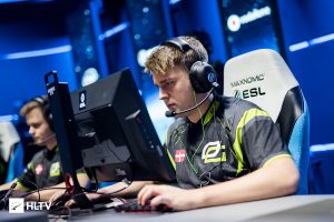 k0nfig joins Complexity following a long stint with OpTic Gaming (Photo via HLTV)