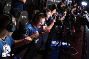 Can a red-hot Evil Geniuses continue their dominance in Beijing? (Photo via HLTV)