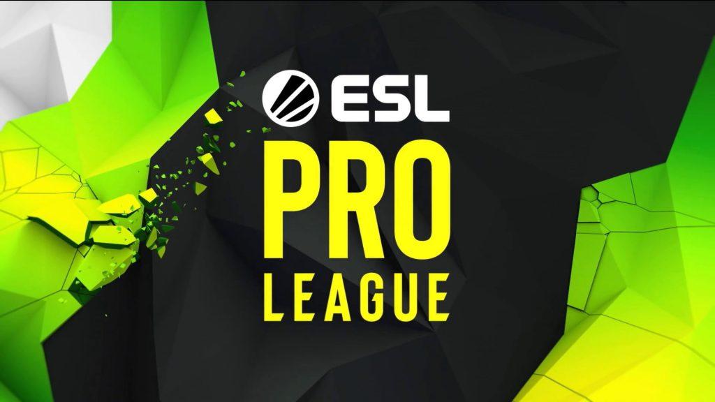 The final eight teams qualified for the ESL Pro League Season 10 Finals (Image via ESL)