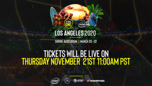 The DPC is headed to the City of Angels for ESL One Los Angeles (Image via ESL)