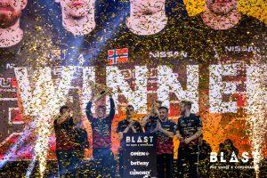 FaZe Clan Revitalized After BLAST Pro Copenhagen Win