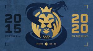 Splyce Rebrand to MAD Lions Beginning 2020 Season