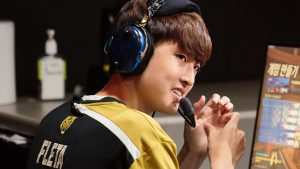 After weeks of reports, the Dragons have officially acquired Fleta from the Dynasty (Photo via Robert Paul/Blizzard Entertainment)