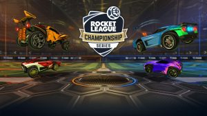 Which of the six NA teams will make the international RLCS Finals? (Image via Psyonix)