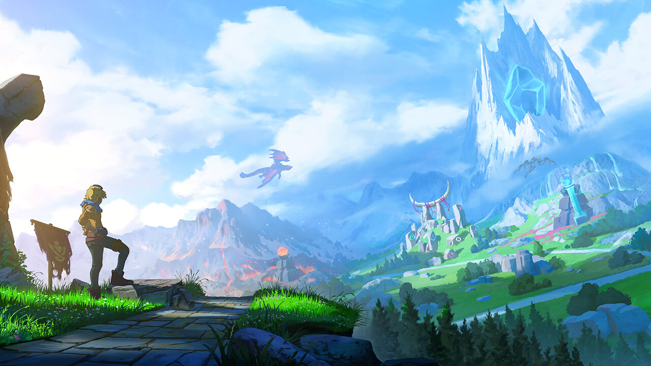 League Of Legends Login Screen Download