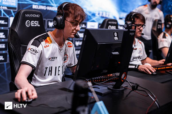 100 Thieves are a dangerous team but can they put it all together at the ESL Pro League Finals? (Photo via HLTV)