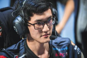 Karsa joins TOP Esports after departing from Royal Never Give Up (Photo via Riot Games)