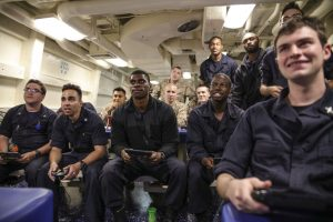 U.S Navy Latest Branch to Enter Esports World