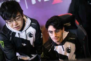 Surprises Highlight Group Stage at World Pro Invitational Singapore