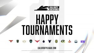 Call of Duty League Announces Tournaments Will Return