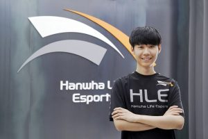 Lehends Joins Hanwha Life Esports in Support Role