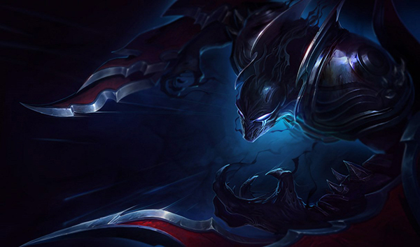 Nocturne has easily become one of the best junglers in League of Legends on patch 9.23 (Image via Riot Games)