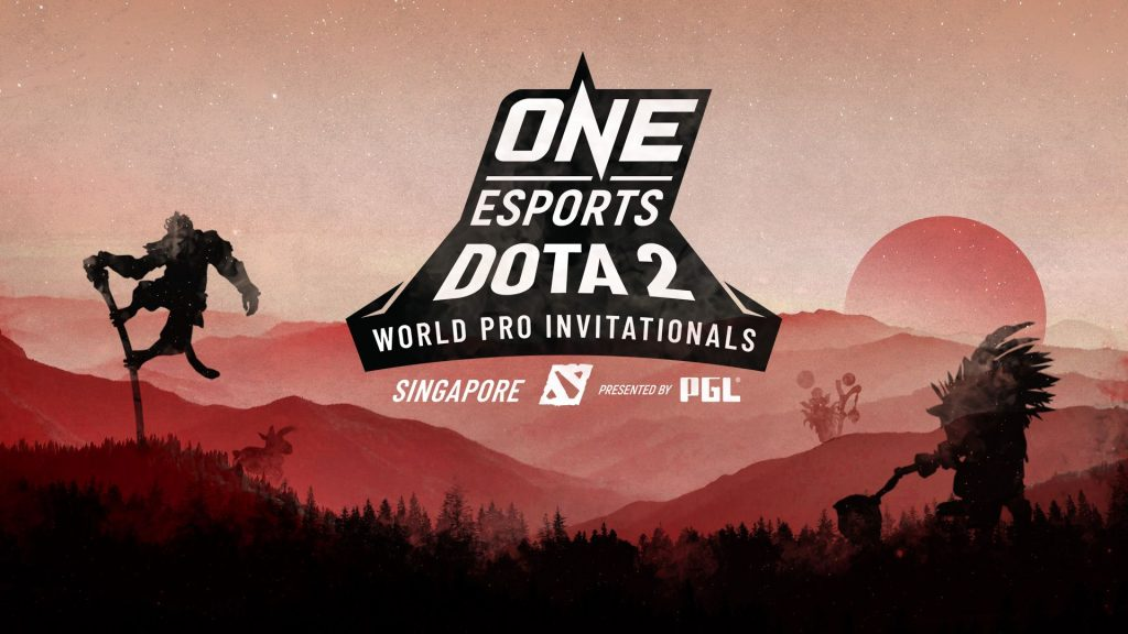 ONE Esports Dota 2 World Pro Invitational Singapore will be the first LAN event played on the 7.23 patch (Image via ONE Esports)