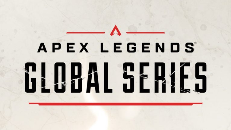 The Apex Legends Global Series which will consist of 12 live events and several online qualifiers (Image via Respawn)