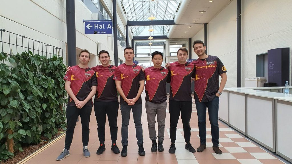 Less than two months after losing their roster, Renegades rejoins the CSGO scene (Photo via Renegades)