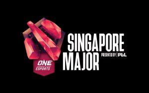 ONE Esports Announces Singapore Major