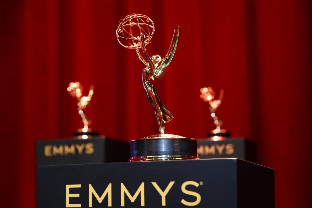 The National Academy of Television Arts & Sciences recently announced the new Sports Emmy award for Outstanding Esports Coverage (Photo by Tommaso Boddi)