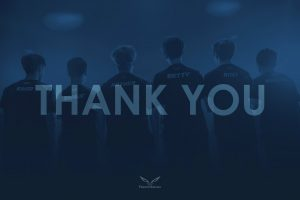 The Flash Wolves were an iconic organization that will be remembered as one of the most important teams in League's history (Image via Flash Wolves)