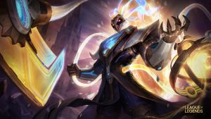 League of Legends Patch 9.23 Overview and Analysis