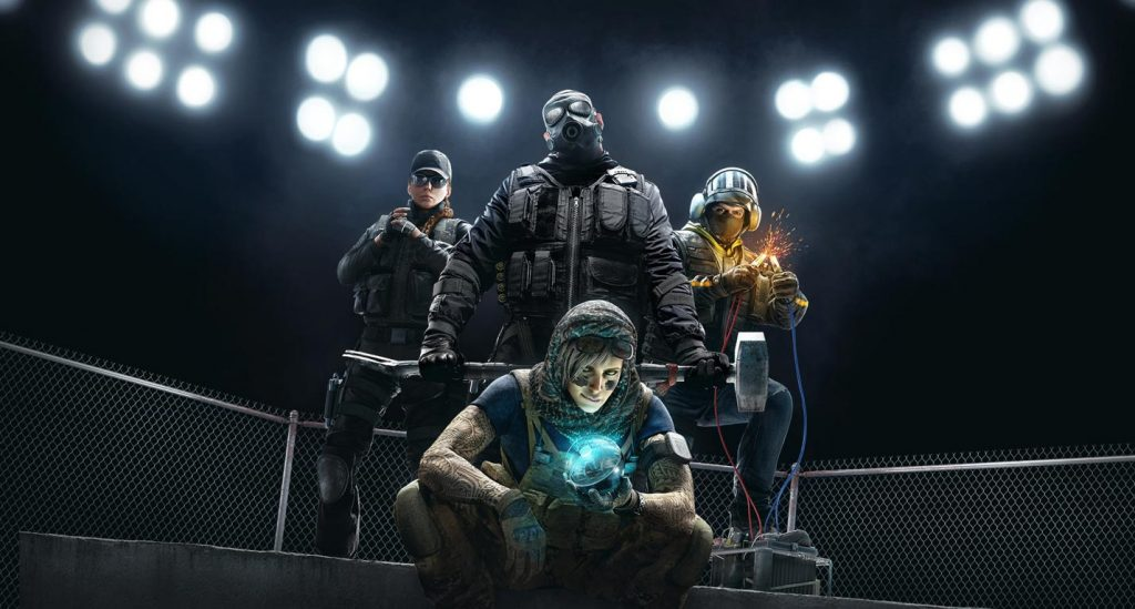 2019 was a monumental year for Rainbow Six Siege esports, one that included many memorable moments (Image via Ubisoft)