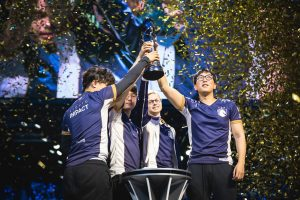 LCS Preseason Rankings and Preview
