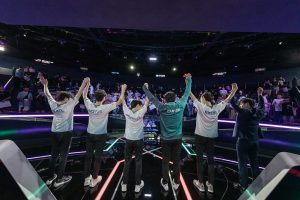 LCK Preseason Rankings and Preview