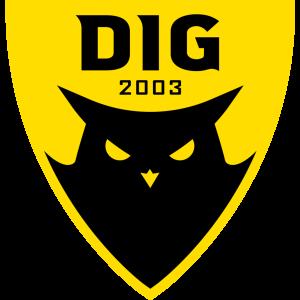 LCS dignitas logo