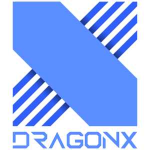 lck dragonx logo