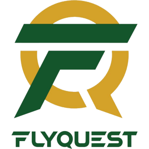 LCS flyquest logo