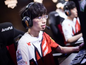 957 Announces Retirement From League of Legends
