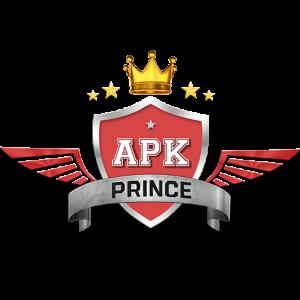 lck apk prince logo