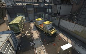 Competitive Maps Receive Update in Latest CS:GO Patch