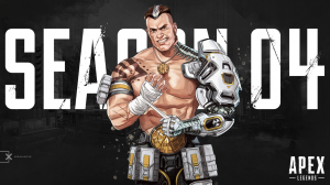 New Champion, Weapon, and Rank Coming to Apex Legends