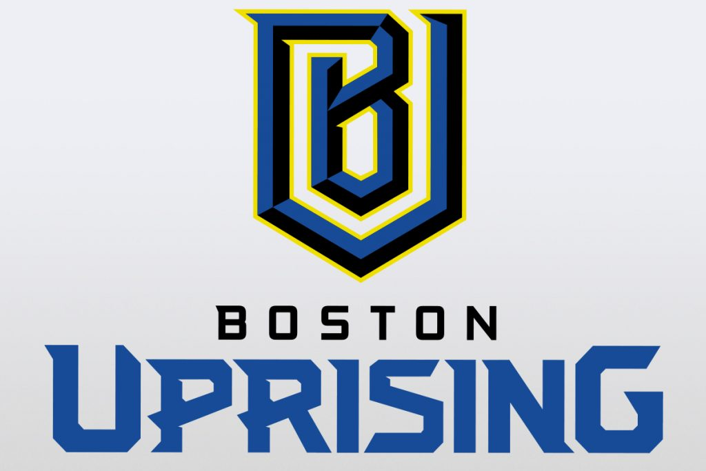 Boston Uprising logo