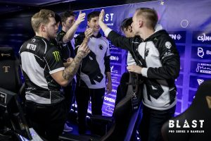 BLAST Premier's Spring Season Kicks Off With Group A