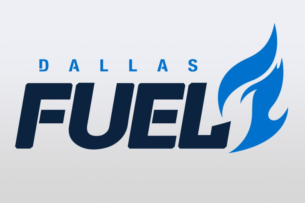 Dallas Fuel logo