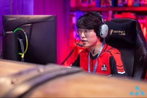 Dubu Leaves Geek Fam Despite Third Place at Minor