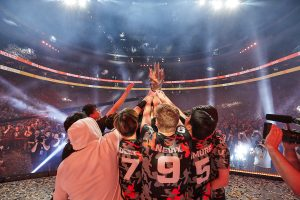 Overwatch League Preseason Power Rankings