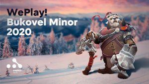 WePlay! Announces Major League Talent for Bukovel Minor