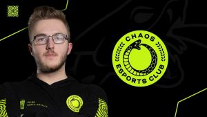 Chaos EC Add smooya to Roster