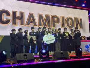 Afreeca Freecs Steamroll Through KeSPA Cup
